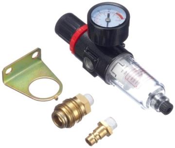 Einhell Ölabscheider-Filterdruckminderer - 1