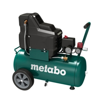 Metabo Kompressor Basic 250-24 W Ölfrei - 1