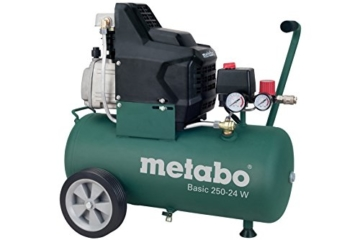 Metabo Kompressor Basic 250-24 W - 1