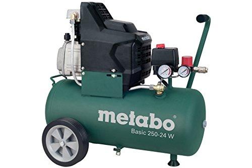 metabo kompressor basic 250 24 w g nstig online kaufen. Black Bedroom Furniture Sets. Home Design Ideas
